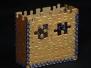 Miniature Castle Style Box