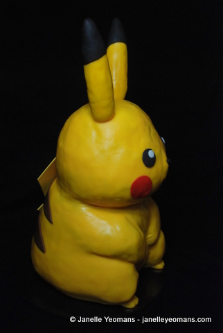 pikachu-side