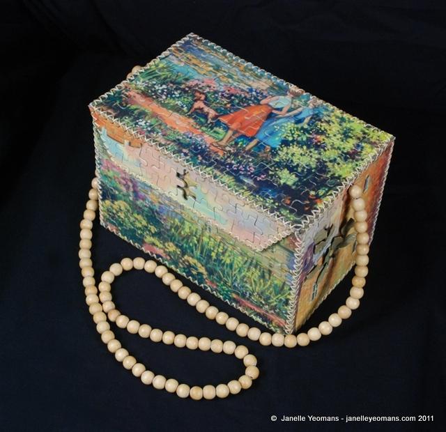puzzling-bag
